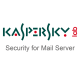 Kaspersky Security for Mail Server - Renewal - 1-Year / 5000+ Seats (Band Y)