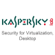 Kaspersky Security for Virtualization, Desktop - 2-Year / 1000-1499 Seats (Band V)