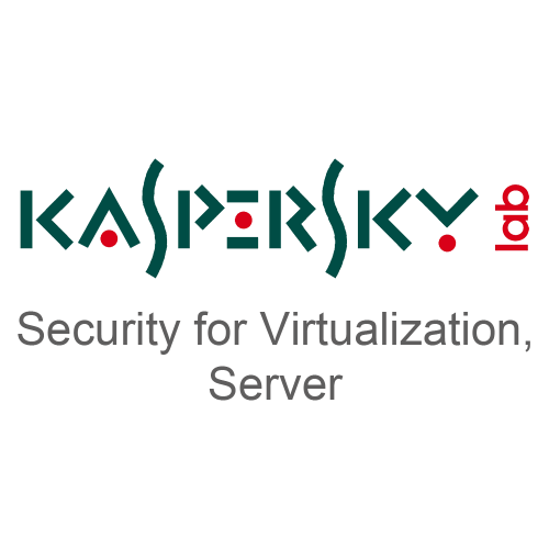 Kaspersky Security for Virtualization, Server - GOV/NPO - Renewal - 2-Year / 1 Seat (Band A)