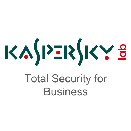 Kaspersky Total Security for Business - GOV/NPO - Renewal - 1-Year / 1500-2499 Seats (Band W)