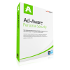Lavasoft Ad-Aware Personal Security - 1-Year / 1-PC