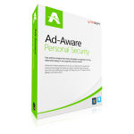 AdAware Antivirus Personal (formerly Lavasoft) - 1-Year / 3-PC