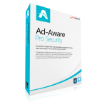Lavasoft Ad-Aware Pro Security - 1-Year / 1-PC
