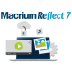 Macrium Agent License (MAL) Server Bundle for Site Manager - up to 10 Users with Premium 24x7 Support