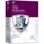 McAfee Total Protection - 1-Year / 1-PC - Global