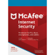 McAfee Internet Security - 1-Year / 1-Device - Global