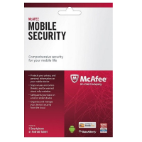 McAfee Mobile Security - 1-Year / 1-Device - Global