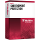 McAfee SMB Endpoint Protection Essential - 1-Year / 5-25 Seats