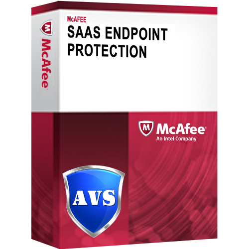 McAfee SaaS Endpoint Protection Suites End of Life Product FAQ