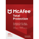McAfee Total Protection - 1-Year / 1-Device
