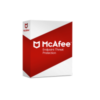 McAfee Endpoint Threat Protection - 1-Year / 11-25 Seats