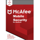 McAfee Mobile Security - 1-Year / 1-Android