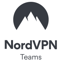 NordVPN Teams for Business Advanced - 1-Year / 1-99 Seats