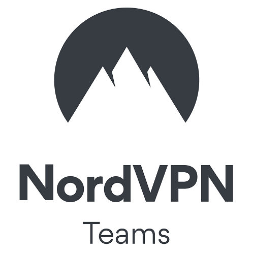 NordVPN Teams for Business Basic - 1-Year / 1-99 Seats