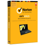 Norton Anti-Virus 2014 - 1-Year / 3-PC
