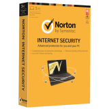 Norton Internet Security 2014 - 1-Year / 3-PC