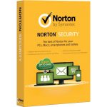 Norton Security - 1-Year / 5-Device
