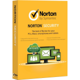 Norton Security - 1-Year / 5 Devices (Replaces Norton Internet Security 3PC)