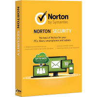 Norton Security Deluxe - 1-Year / 5-Device - United States & Canada