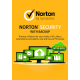 Norton Security Premium with Backup - 1-Year / 10-Device - North America