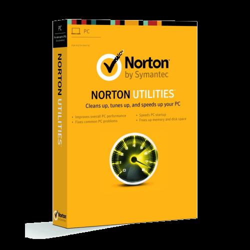 Norton Utilities - Lifetime License / 1-PC - Global