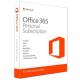 Microsoft Office 365 Personal - 1-Year / 1-PC or MAC plus 1-Tablet