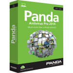 Panda Antivirus Pro 2014 - 1-Year / 3-PC