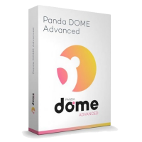 Panda Dome Advanced - 1-Year / Unlimited Devices - Global