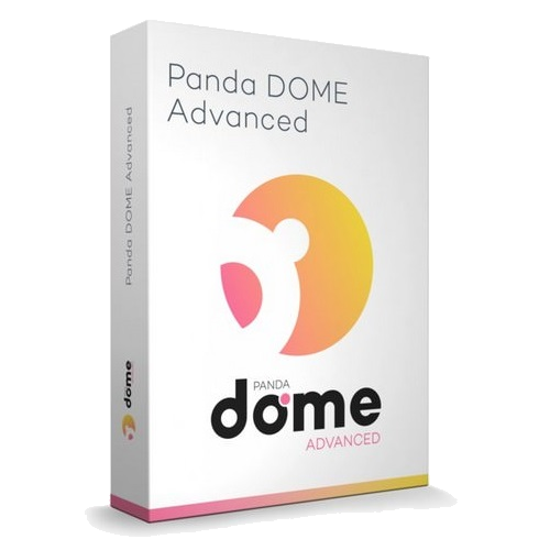 Panda Dome Advanced - 1-Year / 3-Device