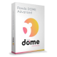 Panda Dome Advanced - 1-Year / 10-Device - Global