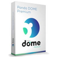 Panda Dome Premium - 1-Year / 3-Device - Global