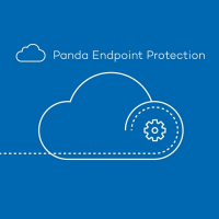 Panda Endpoint Protection - 1-Year / 5-10 Seats (Band A)