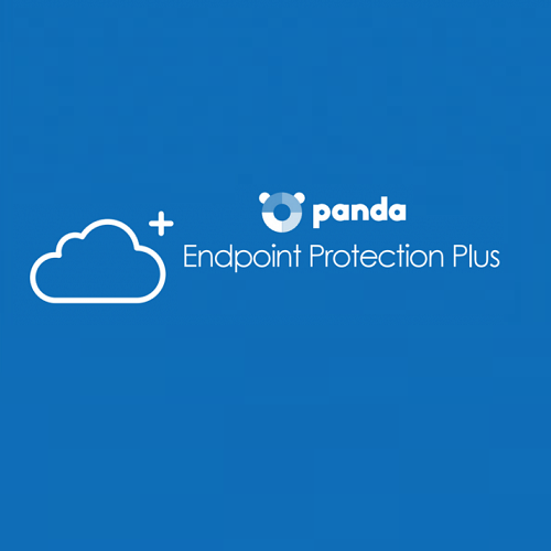 Panda Endpoint Protection Plus - 3-Year / 26-50 Seats (Band C)