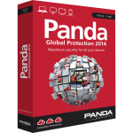 Panda Global Protection 2014 - 1-Year / 1-PC