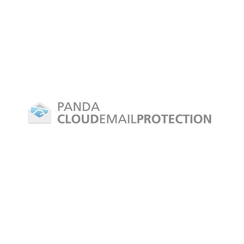 Panda Email Protection - 1-Year / 26-50 Seats (Band C)