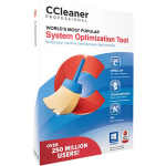 Piriform CCleaner Pro - 1-Year / 1 PC
