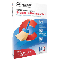CCleaner Pro - 1-Year / 1 PC