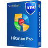SurfRight HitmanPro 2014 (3.7) - 1-Year / 3-PC