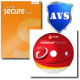 Trend Micro Antivirus+ 2019 & Roxio Secure Burn - 1-Year / 1-PC - BUNDLE