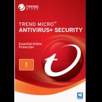 Trend Micro Antivirus+ (2019) - 2-Year / 1-PC