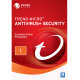 Trend Micro Antivirus+ (2019) - 2-Year / 1-PC