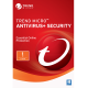 Trend Micro Antivirus+ (2019) - 1-Year / 1-PC