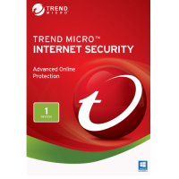 Trend Micro Internet Security (2020) - 2-Year / 1-PC