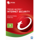 Trend Micro Internet Security (2019) - 2-Year / 3-PC