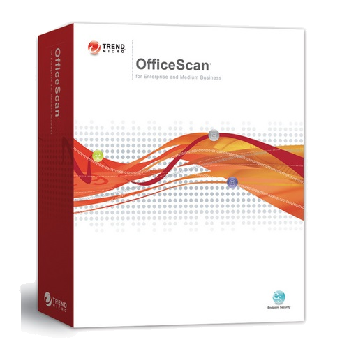 Trend Micro OfficeScan Standalone - Maintenance Renewal - 5-25 users