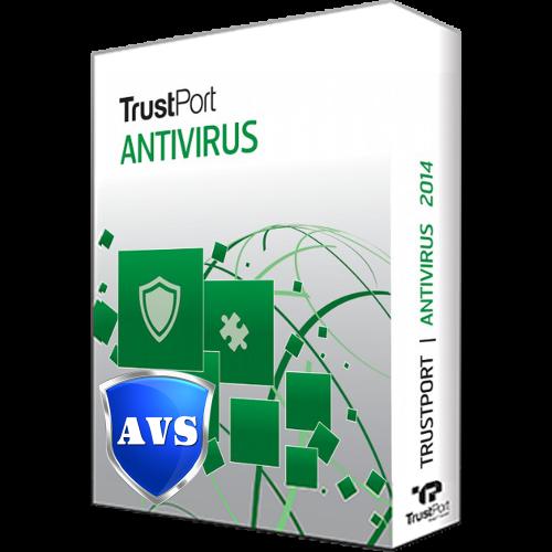 Antivirus 2014 - фото 4