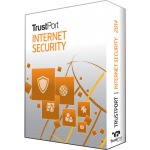 TrustPort Internet Security 2014 - 1-Year / 1-PC