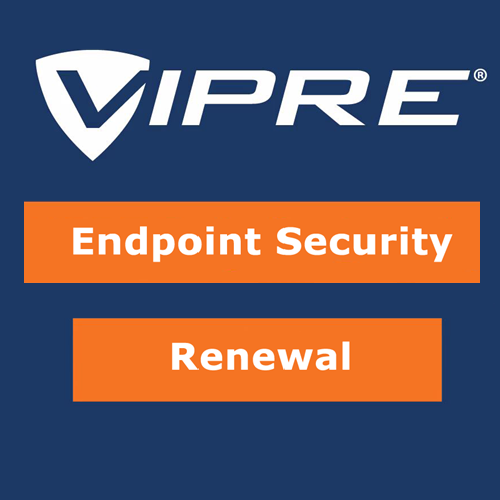 VIPRE Endpoint Security Renewal - 5-Year / 5-24 Seats