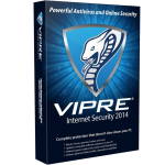 VIPRE Internet Security 2014 - 1-Year / 1-PC