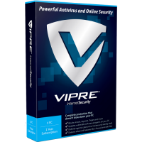 VIPRE Internet Security - 1-Year / 1-PC - Global
